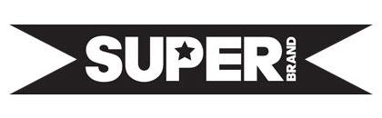 SUPERbrand スーパーブランド